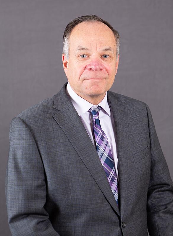 Photo of John A. Maciorowski