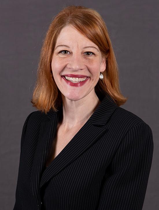 Photo of Katrina L. Robinson